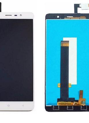 Дисплей (экран) для Xiaomi Redmi Note 3, Redmi Note 3 Pro ксио...