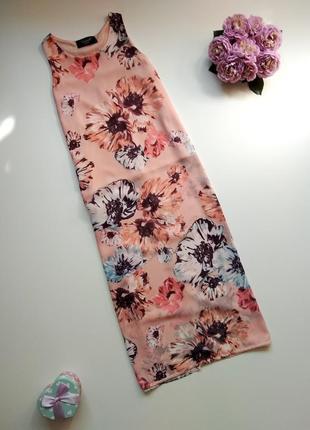 Блуза туника с высокими разрезами  sisters point