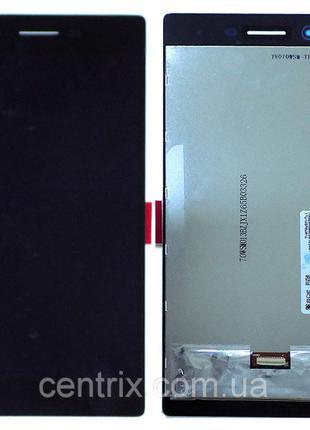 Дисплей (экран) для Lenovo TB3-730X /7304i Tab 3 7.0 леново + ...