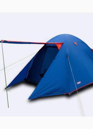 Палатка 3-х местная Green Camp