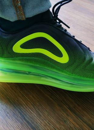 Мужские кроссовки Nike Air Max 720 размер 46 (30см)