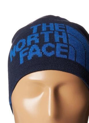 Оригинальная теплая шапка the north face ® beanie hats