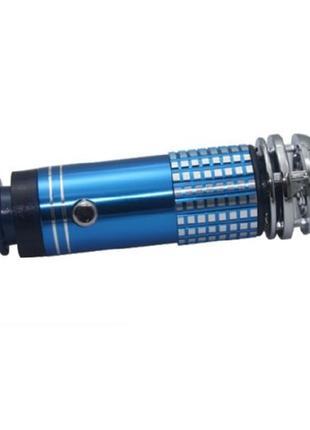 Автомобильный ионизатор воздуха, ионный очиститель