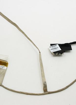 Шлейф матрицы HP Presario CQ57 Compaq 630 635 LED разъем под к...