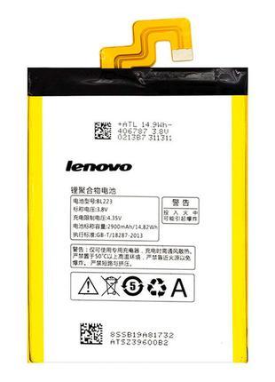 Аккумулятор Lenovo BL223 для Lenovo Vibe Z2 Pro K920 (3900 mAh)