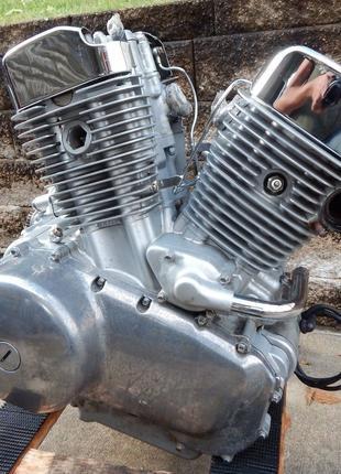 Двигатель Kawasaki VN 1500 Vulcan 94г
