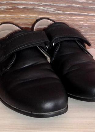 Туфли детские {33 размер}
