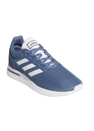 Adidas run 70s (30,5-31см). Легкие беговые кроссовки. Оригинал.