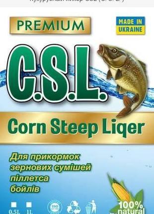 CSL Кукурузный ликер