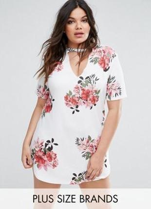 Скидка до 2️⃣9️⃣.0️⃣2️⃣!   нежно-розовое платье в цветы от boo...