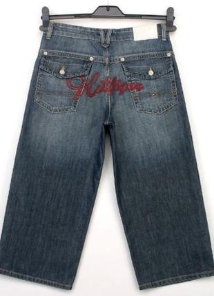 Шорты Tommy Hilfiger 16 л бриджи джинсовые капри на мальчика п...