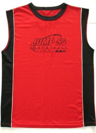 Майка баскетбольная 12/152 футболка детская спортивная форма