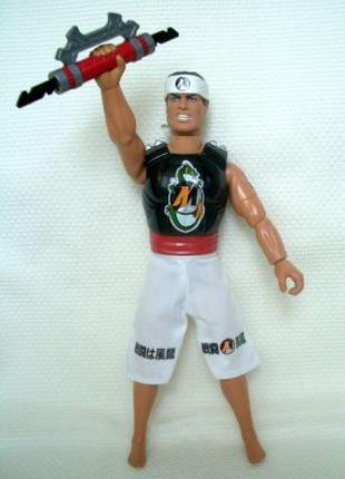 Солдат Action Man Hasbro США кукла мальчика супергерой Игрушка...