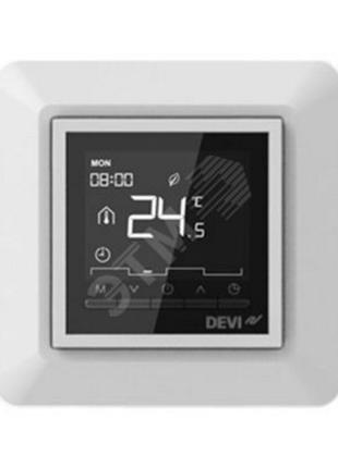 Терморегулятор DEVIreg Opti с дисплеем (140F1055)