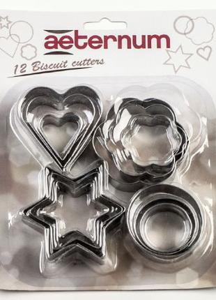 Форма для печенья Aeternum кодитерская формочки для выпечки теста