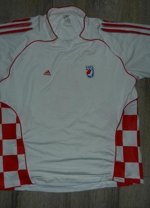 Adidas,оригинал!белая мужская футболка