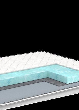 Матрас Hashtag/Хештег в коробке, Размер матраса (ШхД) 90x200