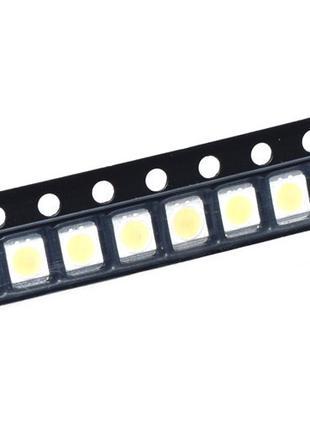 10x 3528 SMD LED 3В 1Вт LATWT470RELZK подсветки матриц телевиз...