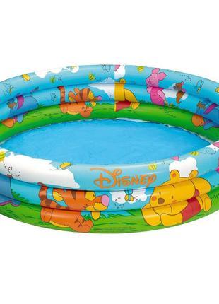 Детский бассейн Винни Детский надувной бассейн Intex