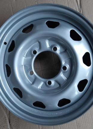 Диски колёсные УАЗ  R16- 31622-108 Патриот, Хантер