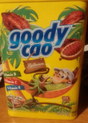 Растворимый какао для детей