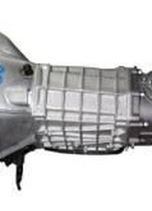 Коробка переключения передач 2121-21214 5-ступенчатая (произво...