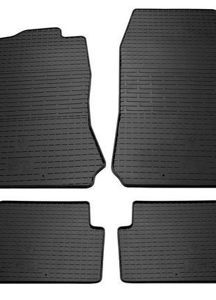 Резиновые автомобильные коврики в салон OPEL Vectra B 1995 опе...