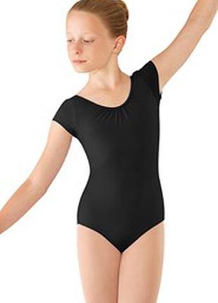 Agiva,черный купальник спортивный,для спорта,для танцев,для ги...