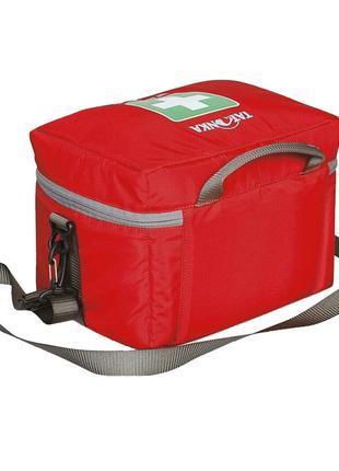 Аптечка Tatonka First Aid Family (250х180х180мм), красная 2720...