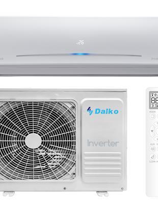Сплит-система DAIKO ASP-H09INX