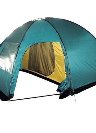 Палатка трехместная туристическая Tramp Bell 3 v2 TRT-080 (325...