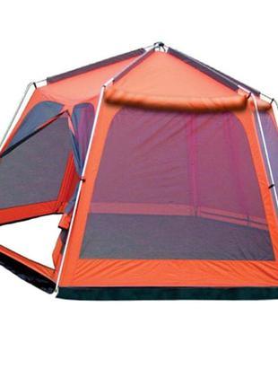 Тент-палатка Tramp Mosquito TLT-009.02 (4300х3700х2250мм), ора...