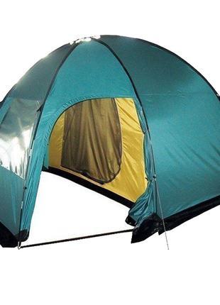 Палатка четырехместная туристическая Tramp Bell 4 v2 TRT-081 (...