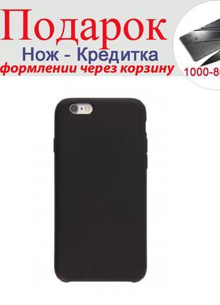 Чехол накладка для iPhone 6s Plus силиконовая iPhone 6s Plus Ч...