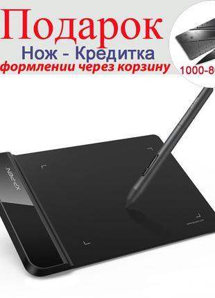 Графический планшет XP Pen Star G430S ультратонкий