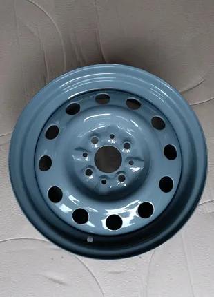 Диски колёсные ВАЗ 2110,  Калина 14 дюймов, LADA Priora, Fiat