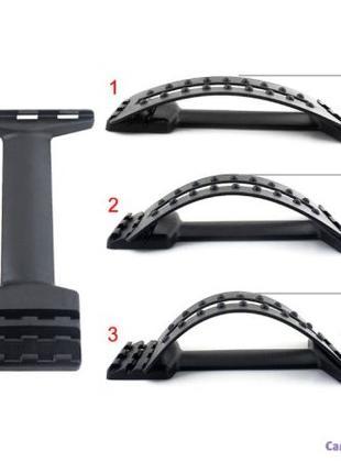 Спортивный тренажер мостик для мышц спины и позвоночника Back ...