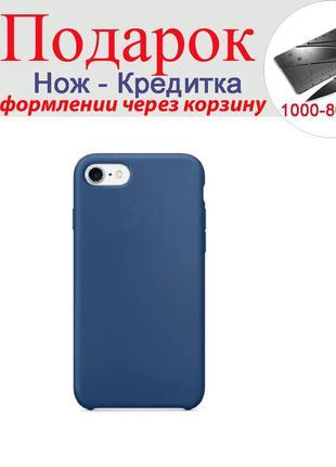 Чехол накладка для iPhone 6s Plus силиконовая iPhone 6s Plus С...