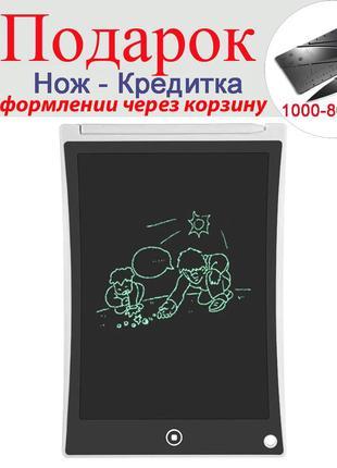 Графический планшет Vakind 8.5 дюймов со стилусом Белый