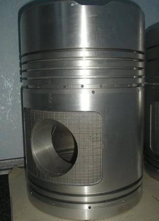 Поршень 1ПД4.04.001 к тепловозу ТЭМ 2.