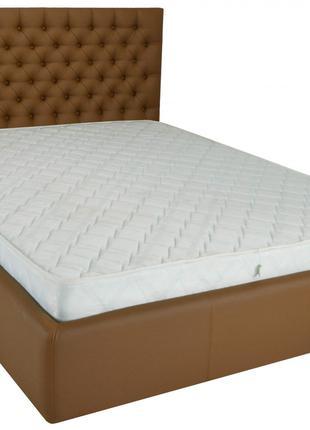 Кровать Двуспальная Cambridge Standart 180 х 190 см Fly 2213 A...