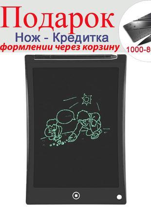 Графический планшет Vakind 8.5 дюймов со стилусом Черный