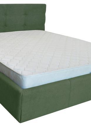 Кровать Manchester Comfort 140 х 190 см С подъемным механизмом...