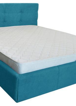 Кровать Manchester Comfort 140 х 200 см С подъемным механизмом...