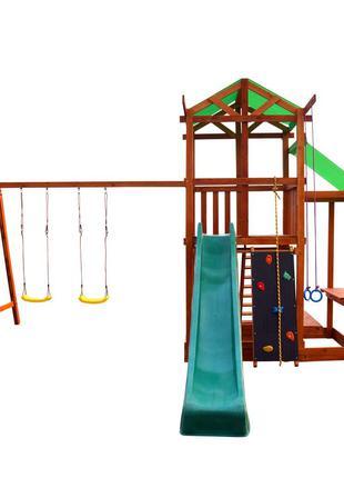 Детский игровой развивающий комплекс SportBaby Babyland-7