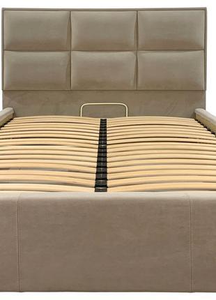 Кровать Sheffield 2 Comfort 140 х 190 см С подъемным механизмо...
