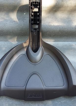 Stokke Xplory V-1,2,3 Платформа,колеса,колесо,тормоз,трос,ось