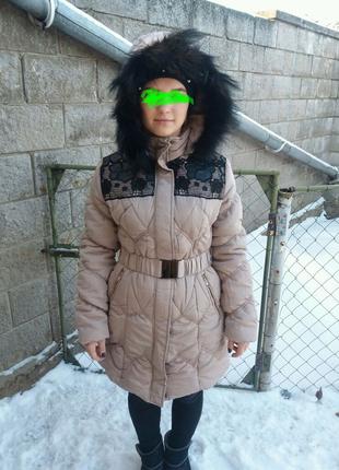 Куртка женская зимняя/демисезонная .