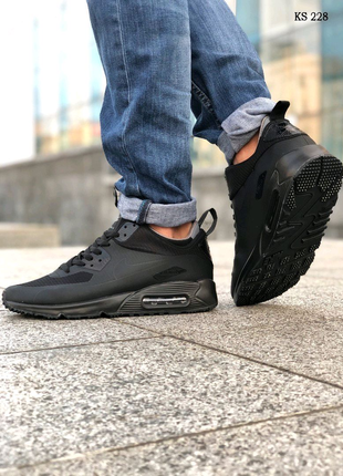 Кроссовки Nike Air Max 90 Ultra Mid
