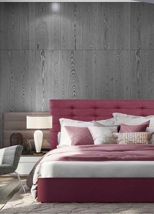 Кровать Erika Comfort 140 х 200 см С подъемным механизмом и ни...